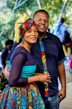 TheMousist.co.za - Traditional Weddings